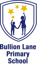 Bullion Lane Primary School logo